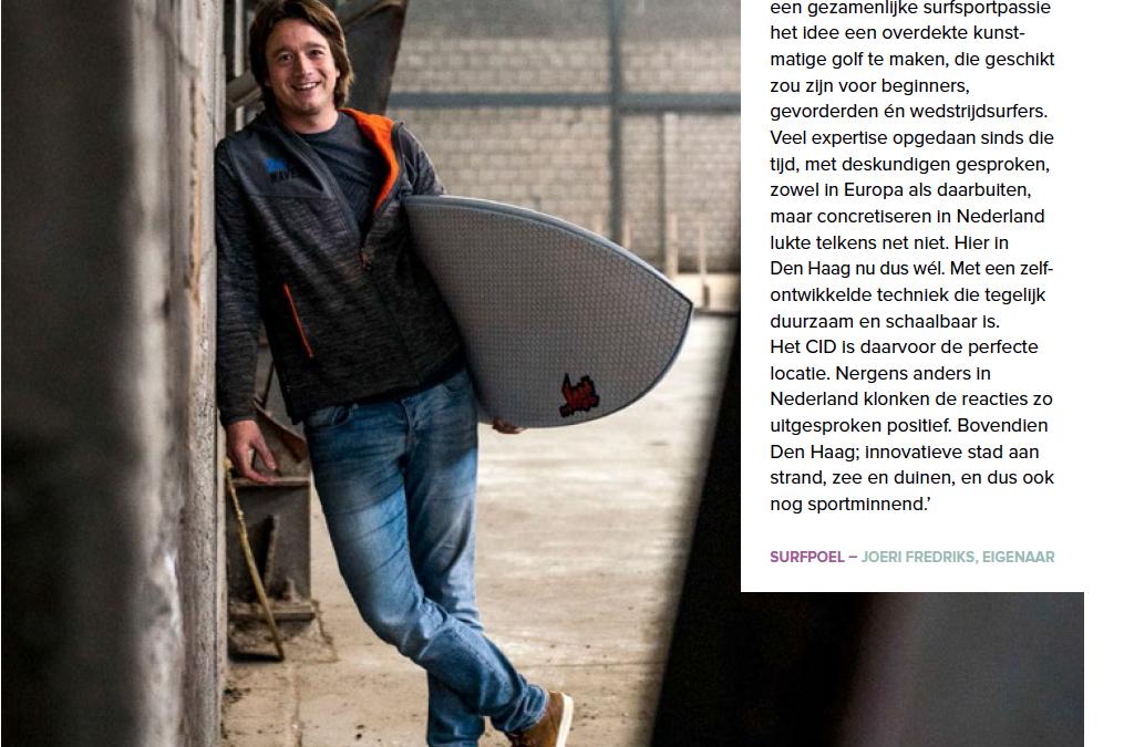 Surfpoel – CID Magazine